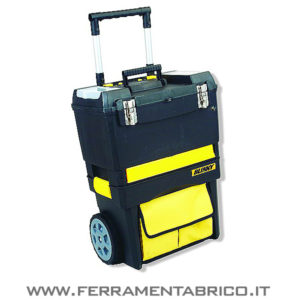 CARRELLO PORTAUTENSILI BLINKY TOOL-BOX