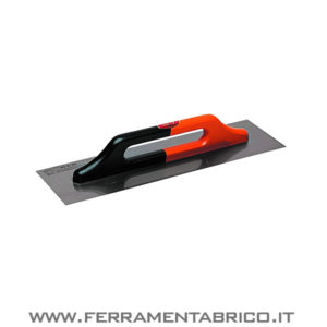 FRATTONE A 2 MANI ANCORA-INOX