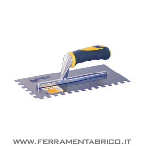 FRATTONI ACCIAIO DENTATO MAURER