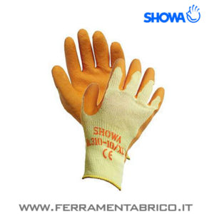 GUANTI SHOWA 310-GRIP