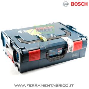 TASSELLATORE BOSCH GBH 18V-LI COMPACT-valigetta