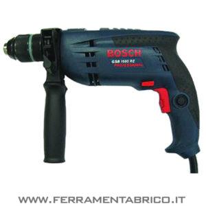BOSCH GSB 1600