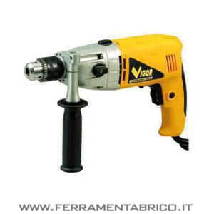 TRAPANO VIGOR VBM 1100-2 WATT 1050