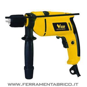 TRAPANO VIGOR VTR-760 RPE WATT 760