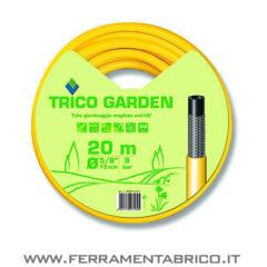 TUBO TRICO GARDEN
