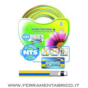 TUBO TRICOGEL SUPER-NTS