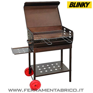 BARBECUES BLINKY POLIFEMO
