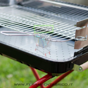 BARBECUES BLINKY