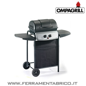 BARBECUES OMPAGRILL 4935