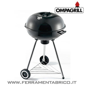 BARBECUES OMPAGRILL 70550