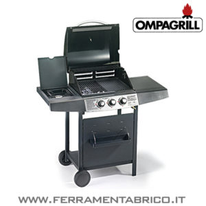BARBECUE OMPAGRILL EXPERT 3