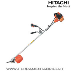 DECESPUGLIATORE HITACHI CG40EJ-T
