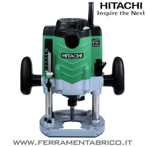 FRESATRICE HITACHI M12VE