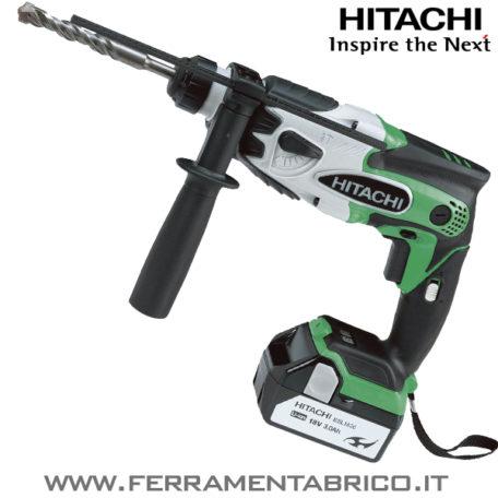 TASSELLATORE HITACHI DH18DSL