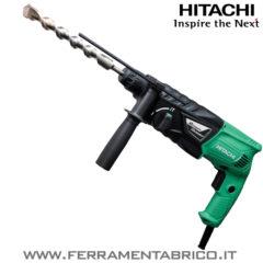 TASSELLATORE HITACHI DH24PG