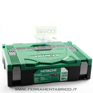TASSELLATORE HITACHI DH28PBY-cassetta