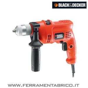 TRAPANO BLACK DECKER KR504CRE