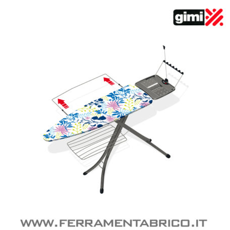 ASSE DA STIRO GIMI ADVANCE 140