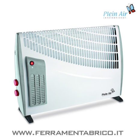 TERMOCONVETTORE PLEIN AIR TC-N2000