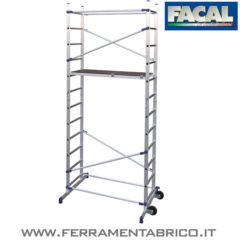 TRABATTELLO FACAL PINNA CLIC