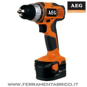 TRAPANO AEG BS 12G