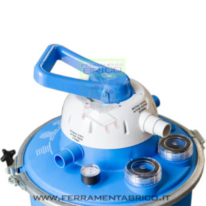 pompa filtro piscine