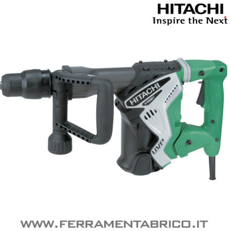 MARTELLO DEMOLITORE HITACHI H45MRY