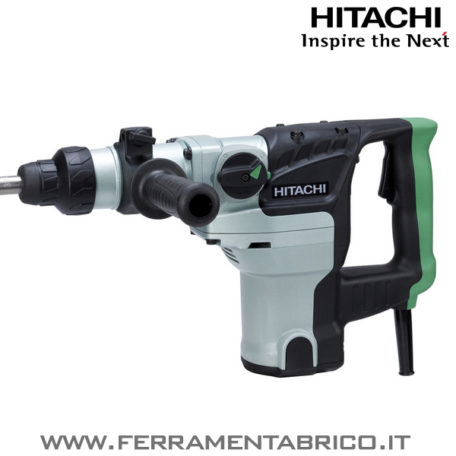 MARTELLO COMBINATO HITACHI DH38MS