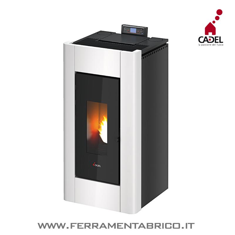 STUFA PELLET CADEL PRINCE - Ferramenta Brico