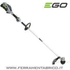 DECESPUGLIATORE A BATTERIA EGO ST 1500 E
