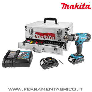 MAKITA KIT DHP453RYEX
