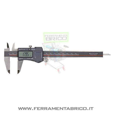 CALIBRO DIGITALE PROFESSIONALE MIB