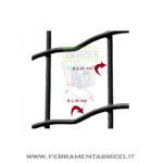 RETE BETAFENCE FORTINET MEDIUM_DIAMETRO FILI