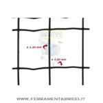 RETE BETAFENCE PANTANET BASIC DIAMETRO FILI
